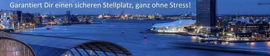 Hafen Parken Hamburg – Kreuzfahrtparkplatze online buchen